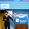 Gartner Business Intelligence & Analytics Summit