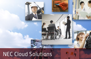 NEC Cloud Solutions