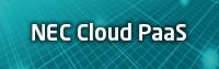 NEC Cloud PaaS