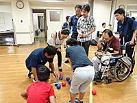 Para-Sports Trial Class