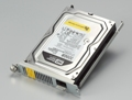 HDD(500GB:SATA)