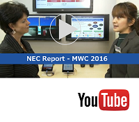 MWC2016 - Traffic Management Solutions – youtube