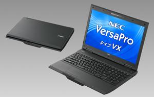 NEC、多彩な機能を薄型ボディに凝縮した新設計15.6型ノートなど ...