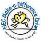 NEC-Make-a-Difference Drive運動