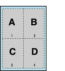 境界線(点線)の場合