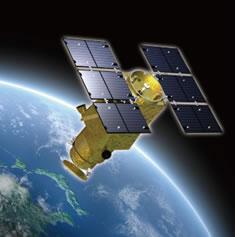 衛星システム
