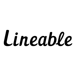 Lineableロゴ