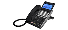 多機能電話機 UNIVERGE IP Phone DT800シリーズ